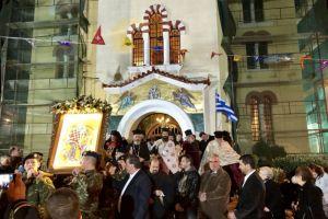 Η Εορτή του Αγίου Αντωνίου και Αγίου Αθανασίου στην Ι.Μ. Θηβών