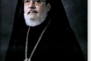 Προήχθη σε Μητροπολίτη Βρυούλων ο Επίσκοπος Θεουπόλεως Παντελεήμων