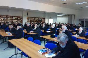 Η Ευχαριστία για την Ιερατική κλήση – 4η Ιερατική Σύναξη στην Ιερά Μητρόπολη Δημητριάδος