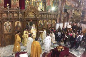 Οι Προστάτες της Ελληνικής Παιδείας τιμήθηκαν στον Βόλο – Ανώτατη τιμή στον Εκπαιδευτικό Ιωάννη Καραθανάση