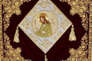 Η εορτή της Συνάξεως του Τιμίου Ενδόξου Προφήτου Προδρόμου και Βαπτιστού Ιωάννου στην ομώνυμο Ιερά Μονή Του στο Μακρυνό