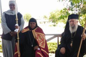 Η πρώτη Ορθόδοξη ηγουμένη ενθρονίστηκε στα Νησιά Φίτζι