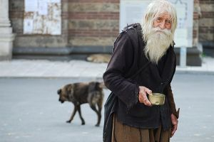 Εκοιμήθη ο λεγόμενος… Άγιος του Μπαίλοβο!