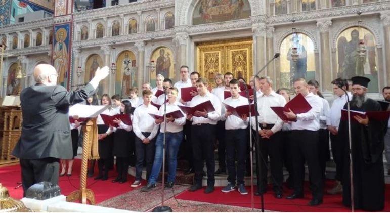 Εκδήλωση στον Άγιο Αχίλλιο Λαρίσης  για τους κρυπτοχριστιανούς
