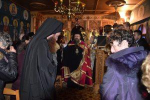 Πανήγυρις Ι.Μ.Αγίου Βλασίου – Μεγάρων