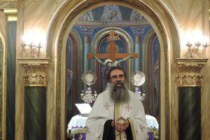 """Πρωτοπρεσβύτερος Γεώργιος Θεοδωρόπουλος: """"Η Παναγία μας, είναι ο πιο ελεύθερος άνθρωπος του κόσμου"""""""