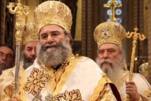 """""""Μανιάτικες"""" απρέπειες για  την εκλογή του νέου Μάνης…Ο Δήμαρχος κ.Ανδρεάκος """"στοχοποιεί"""" τον Αρχιεπίσκοπο και τον Σεβ. Σπάρτης γιατί δεν του έκαναν αυτό που ήθελε…"""
