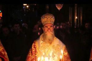 Πανήγυρη της Παναγίας Παραμυθίας και του Αγίου Μαξίμου του Γραικού, στην Ι.Μ.Μ. Βατοπαιδίου