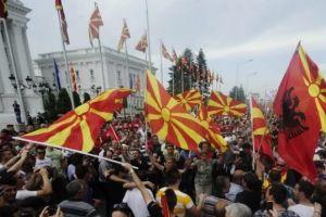 """Μητροπολίτης της Σχισματικής Εκκλησίας των Σκοπίων προκαλεί: """"Δε θα αλλάξουμε το όνομά μας- Είμαστε 'Μακεδόνες'"""""""