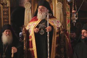 Ομιλία του Σεβ.Κερκύρας κ. Νεκταρίου, κατά την Κυριακή της Ορθοδοξίας