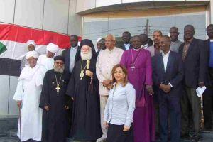 Η ονομαστική εορτή του Πατριάρχη Αλεξανδρείας