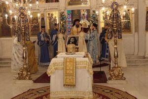 Σερρών Θεολόγος : Ο Χριστόδουλος υπήρξε μια εξαιρετική ευλογία του Θεού στην Εκκλησία και την Πατρίδα μας