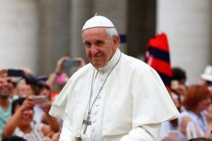 Ντοκιμαντέρ για τον Πάπα από διάσημο σκηνοθέτη