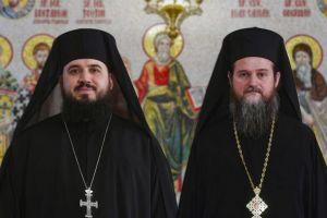 Εκλογή βοηθών Επισκόπων στο Πατριαρχείο Ρουμανίας  και αγιοκατάταξη της  Οσίας Ματρώνας