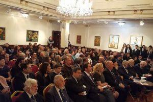 Οι Ιμβριοι τίμησαν τον Οικουμενικό Πατριάρχη στην Κωνσταντινούπολη