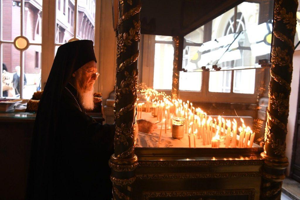 Οικουμενικός Πατριάρχης Βαρθολομαίος: «Οι Μακεδόνες γνωρίζετε τι προσέφερε η Εκκλησία της Κωνσταντινουπόλεως για να παραμείνει ο τόπος σας ελληνικός»