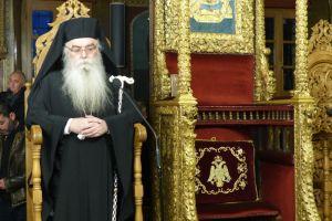 Ο Εσπερινός της Συγχωρήσεως στην Ι. Μητρόπολη Καστοριάς
