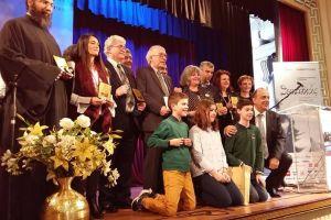Παρουσιάσθηκε το νέο βιβλίο «Εξομολόγηση για παιδιά» παρουσία του Οικουμενικού Πατριάρχου στην Κωνσταντινούπολη.