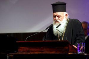 Ο Αρχιεπίσκοπος δεν συμμερίζεται δηλώσεις πολιτικών για τα βιβλία