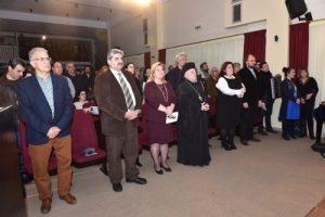 Επετειακές εκδηλώσεις για την 25η Μαρτίου, στα Εκπαιδευτήρια της Ιεράς Μητροπόλεως Πειραιώς