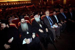 Παρουσία του Αρχιεπισκόπου Αθηνών Ιερωνύμου η  συναυλία του Μουσικού Σχολείου Παλλήνης
