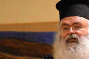 Πάφου Γεώργιος: «Αναγκαία η ανέγερση νέου Μητροπολιτικού Ναού»