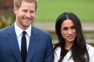 Με νερό από τον Ιορδάνη Ποταμό βαπτίστηκε η μέλλουσα νέα πριγκίπισσα της Αγγλίας