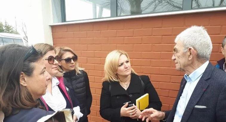 Γ.Μπουτάρης: «Το πρώτο εξάμηνο του 2019 οι πρώτες αποτεφρώσεις στη Θεσσαλονίκη».