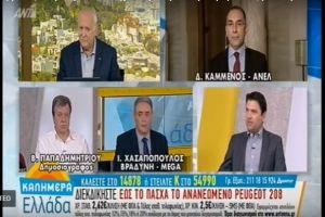 Δημήτρης Καμμένος: Σταματήστε τα παιχνίδια με την Ελληνική Ορθόδοξη Εκκλησία