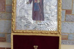 Δισαρχιερατική Θεία Λειτουργία για τον Προστάτη και Έφορο της Ιεράς Μητροπόλεως Μεγάρων  Άγιο Λαυρέντιο