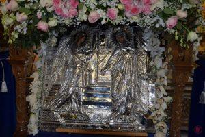 Ιερά Πανήγυρις Ευαγγελισμού της Θεοτόκου στις Ερυθρές