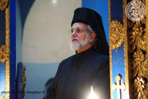 Το επίσημο ανακοινωθέν του Οικουμενικού Πατριαρχείου για την εκδημία του αοιδίμου Πριγκηπονήσσων Ιακώβου- Το Σάββατο η Εξόδιος Ακοκουθία και η Ταφή του στην Πρίγκηπο.