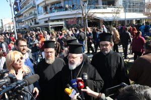 Στην Ορεστιάδα μίλησαν οι ακρίτες