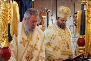 Υπόθεση Ελένης Φρατζή: Στον Μητροπολίτη Ταμασού τα ρίχνει ο Αρχιεπίσκοπος Κύπρου