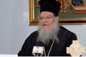 Απαγόρευση ιεροπραξίας σε τρεις Αρχιμανδρίτες στη Φλώρινα