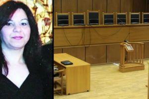 Ισόβια στην παπαδιά και τον εραστή της για το φόνο του Ιερέα – ΄΄Κατέρρευσε΄΄ στο δικαστήριο