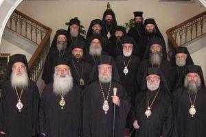 Διχάζει την Εκκλησία της Κύπρου γη τραγική υπόθεση της Ελενας Φραντζή- Υστερόβουλες ενέργειες του Αρχιεπισκόπου Κύπρου