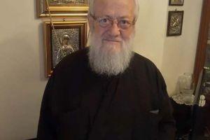 Έφυγε από τη ζωή ο  π. Κωνσταντίνος Σαρρής, πρότυπο καλού καγαθού ιερέως!