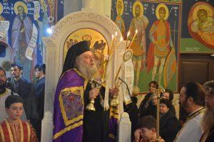 Η μνήμη του Αγίου Νικολάου του Πλανά στην Νάξο