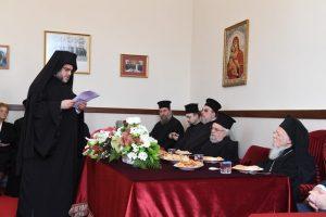 Οικουμενικός Πατριάρχης: Στον 21ο αιώνα είναι αδιανόητον και αδύνατον να ζει κανείς, με εσωστρέφεια, με αυτάρκεια και με αυταρέσκεια