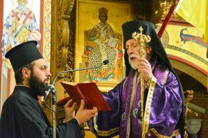 Φιλαδελφείας Μελίτων: ο Παράδεισος είναι ο Ιησούς Χριστός