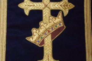 Ο Όρθρος της Μεγάλης Τρίτης στον Ιερό Ναό Κοιμήσεως Θεοτόκου – Αιαντείου Σαλαμίνος