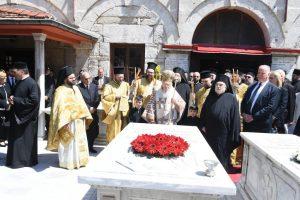 «Το Οικουμενικόν Πατριαρχείον ενσαρκώνει τον υπερεθνικόν και παγκόσμιον χαρακτήρα της Ορθοδόξου ταυτότητος»