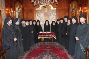 Το Οικουμενικό Πατριαρχείο μελετά σοβαρά την παραχώρηση Αυτοκεφαλίας στην Εκκλησία της Ουκρανίας.