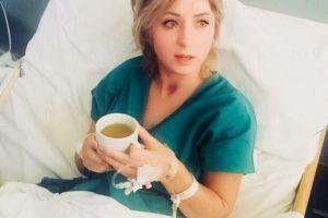 Συγλονιστική μαρτυρία: «Ο Θαυματουργός Σταυρός μου θεράπευσε το ανεύρυσμα στο κεφάλι