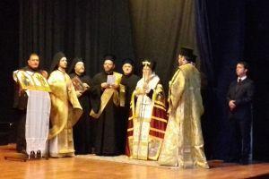 Χοροστασία του Οικουμενικού Πατριάρχη μετά από 96 χρόνια στα Μουδανιά