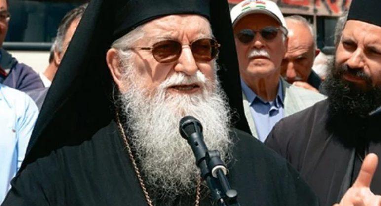 Επιστολή του Κονίτσης Ανδρέα στους Ελληνες στρατιωτικούς: «Είμαι εθνικά υπερήφανος»