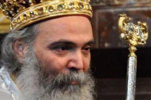 Ο απεσταλμένος του Οικ. Πατριάρχη Βαρθολομαίου, Σεβ. Αδριανουπόλεως Αμφιλόχιος «εντυπωσιάστηκε» από το ηθικό των δύο κρατουμένων στρατιωτικών!