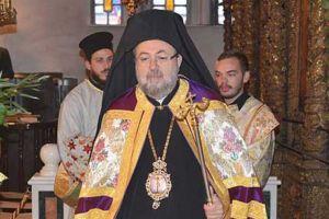 Νέος Μητροπολίτης Γέρων Πριγκηποννήσων εξελέγη ο από Σεβαστείας Δημήτριος
