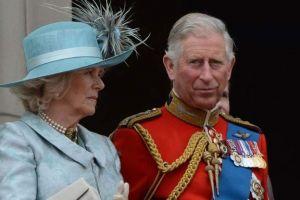 Ο Πρίγκιπας Κάρολος κι η Καμίλα στην Αθήνα- Την Πέμπτη στον Αρχιεπίσκοπο